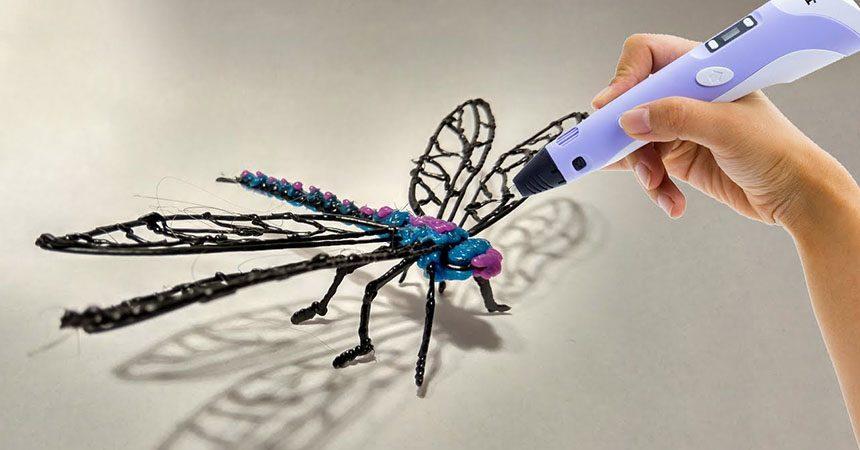 Best 3D Pen for Artists
