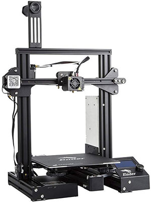 CREALITY 3D ENDER 3 (Pro)