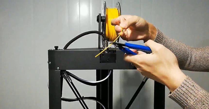 FLSun QQS Delta 3D Printer Review