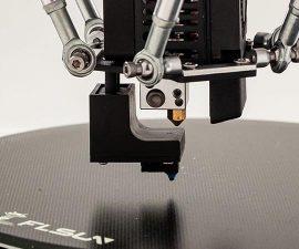 FLsun Q5 Delta 3D Printer Review 13