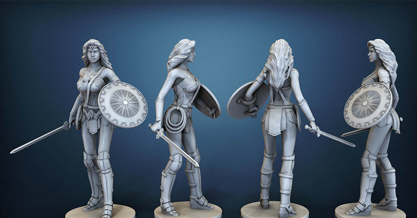 10 FREE Sites to Get Free STL Files for 3D Printing 20