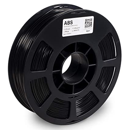 Best ABS Filament for 3D Printing in Ender 3, Prusa i3, and More 3