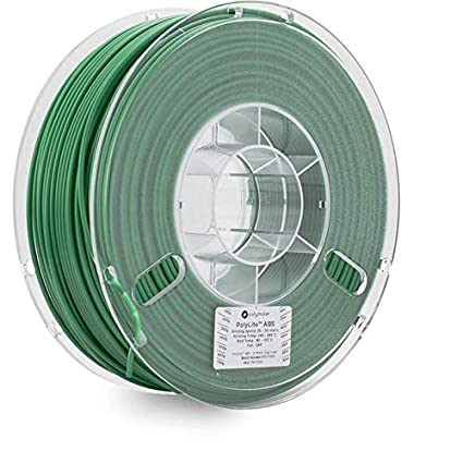 Best ABS Filament for 3D Printing in Ender 3, Prusa i3, and More 6