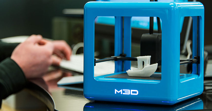 These Are the Best 3D Printers