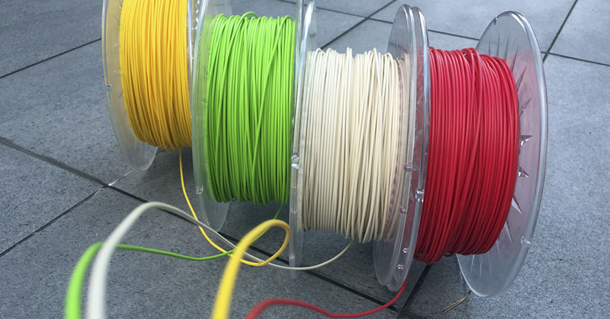 These Are the Best Filaments for 3D Printing