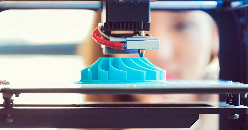 Troubleshooting 3D Printing Problems