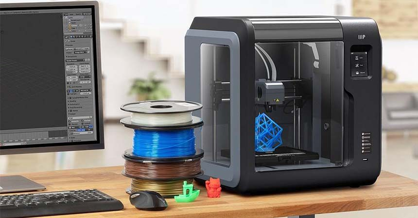 Beginner's Guide: What is 3D Printer Filament? 1
