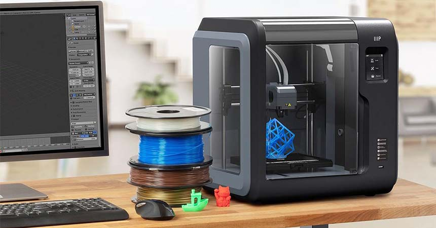 Beginner's Guide: What is 3D Printer Filament? 4