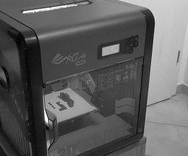 XYZ Da Vince 1.0 3D Printer Review