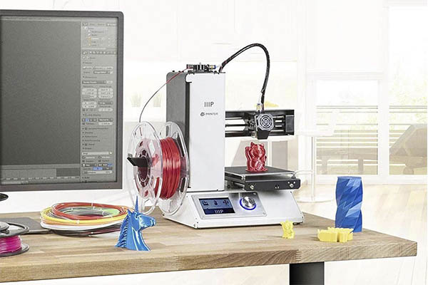 How Much Does 3D Printing Cost? 1