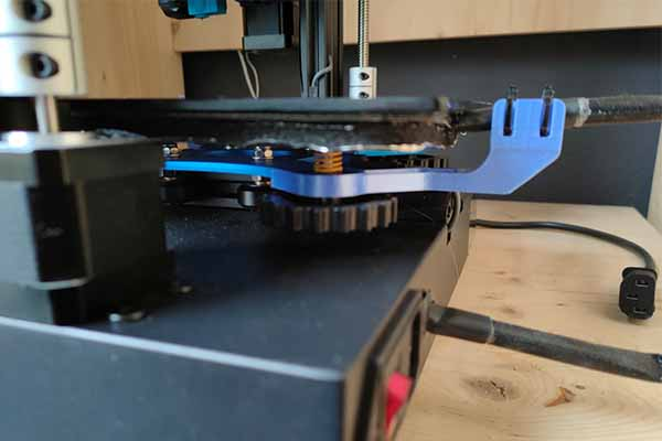 Artillery Genius 3D Printer Review 16