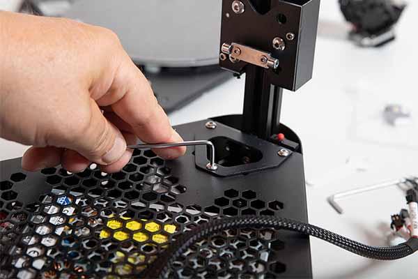 FLsun Q5 Delta 3D Printer Review 22