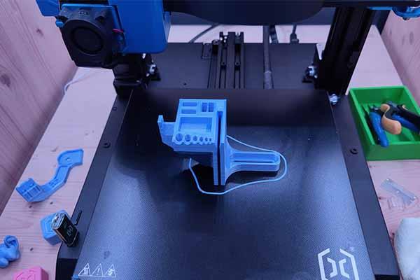 Artillery Genius 3D Printer Review 18