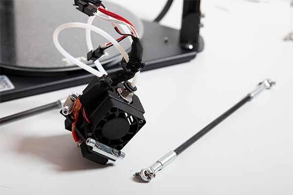 FLsun Q5 Delta 3D Printer Review 28