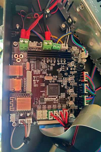 FLSun QQS Delta 3D Printer Review 16