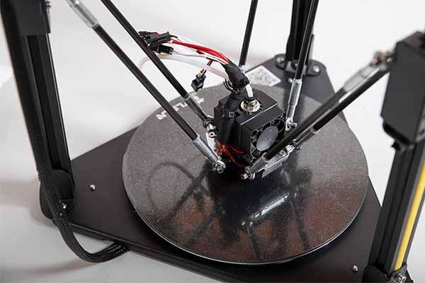FLsun Q5 Delta 3D Printer Review 30