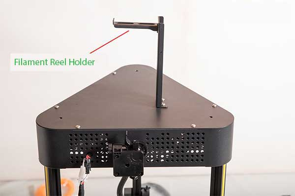 FLsun Q5 Delta 3D Printer Review 34