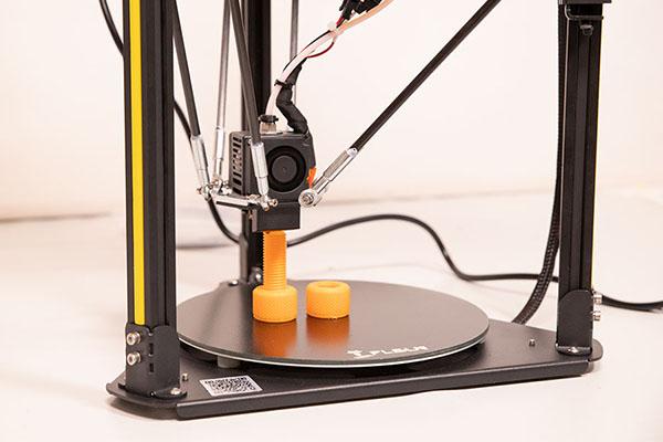 FLsun Q5 Delta 3D Printer Review 43