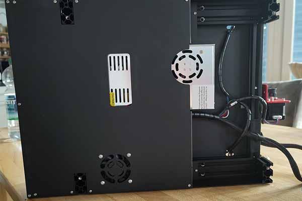 Ortur Obsidian 3D Printer Review 6