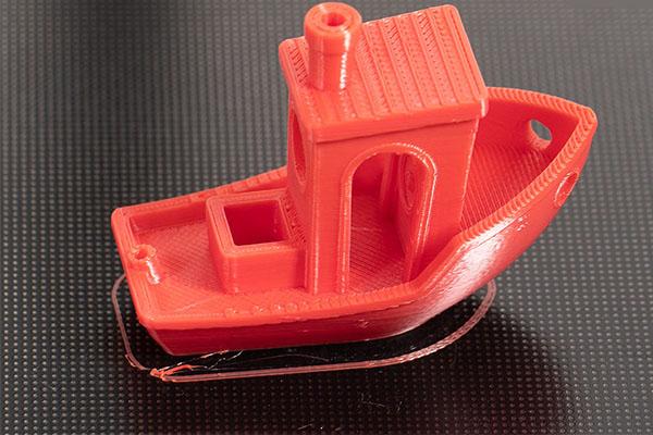 FLsun Q5 Delta 3D Printer Review 50
