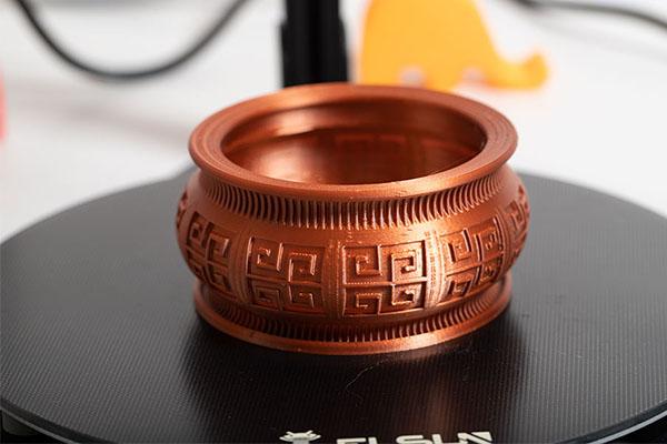 FLsun Q5 Delta 3D Printer Review 53