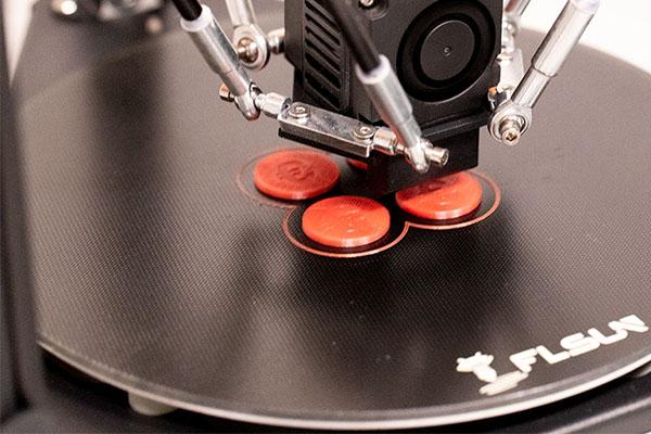 FLsun Q5 Delta 3D Printer Review 55