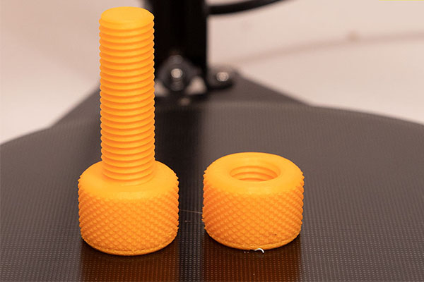 FLsun Q5 Delta 3D Printer Review 56