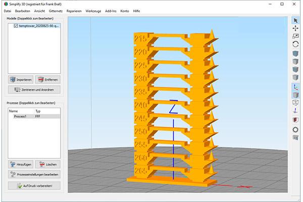 FLsun Q5 Delta 3D Printer Review 58