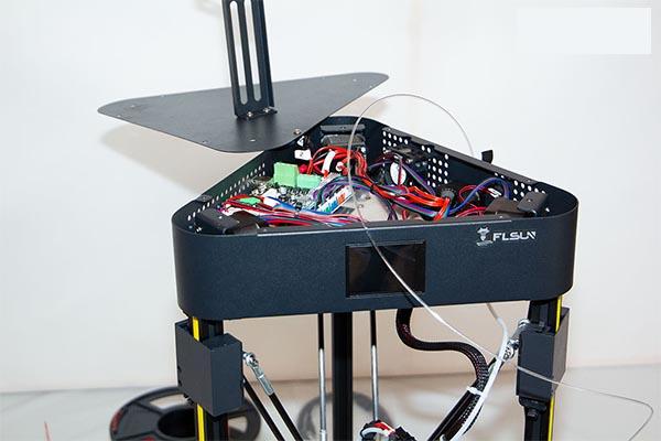 FLsun Q5 Delta 3D Printer Review 67