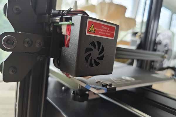 JGAurora 3D Printer Review 5