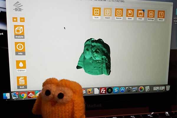 XYZ Da Vince 1.0 3D Printer Review 8