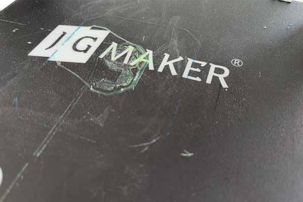 JGAurora 3D Printer Review 8