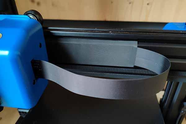 Artillery Genius 3D Printer Review 14