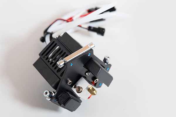 FLsun Q5 Delta 3D Printer Review 10