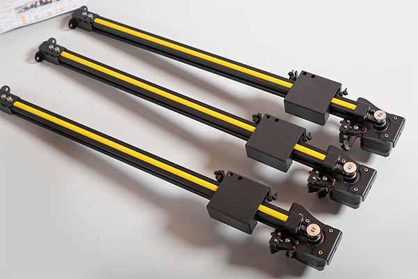 FLsun Q5 Delta 3D Printer Review 20