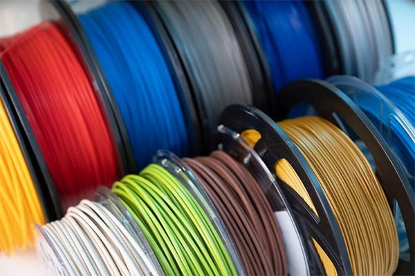 Best ABS Filament for 3D Printing in Ender 3, Prusa i3, and More 1