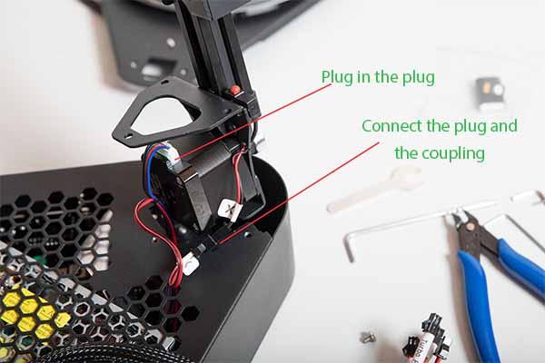 FLsun Q5 Delta 3D Printer Review 21