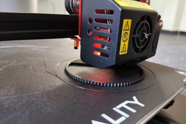 Creality CR-10S Pro v2 Review 9
