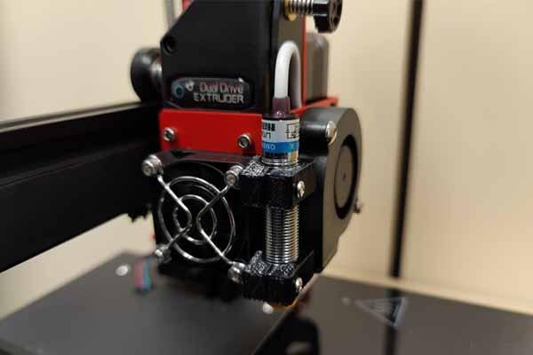 Ortur Obsidian 3D Printer Review 14