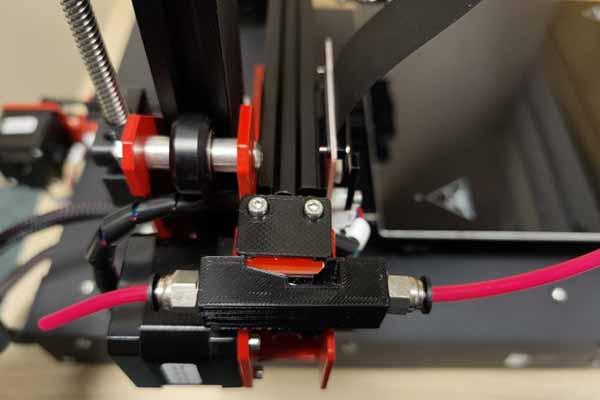 Ortur Obsidian 3D Printer Review 15