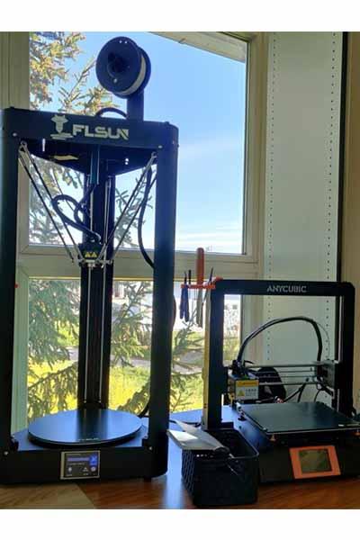 FLSun QQS Delta 3D Printer Review 14
