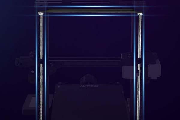 Creality CR-6 SE Review 10