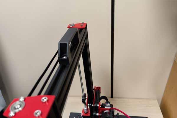Ortur Obsidian 3D Printer Review 20