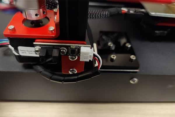 Ortur Obsidian 3D Printer Review 21