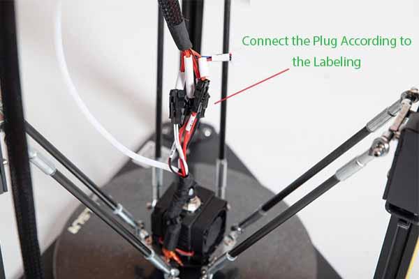 FLsun Q5 Delta 3D Printer Review 31