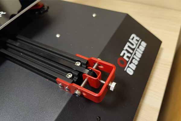 Ortur Obsidian 3D Printer Review 23
