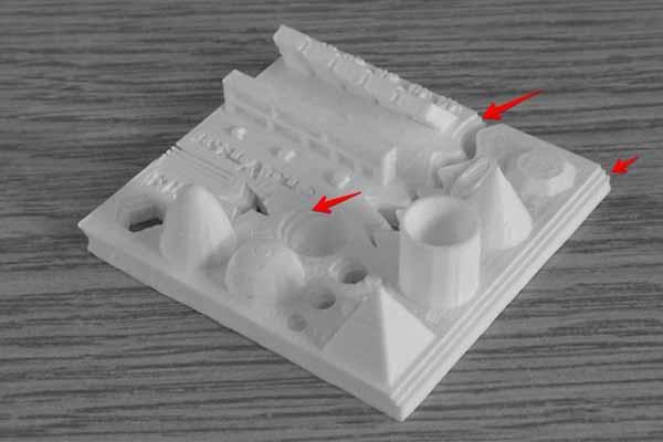 Alfawise U30 3D Printer Review 2