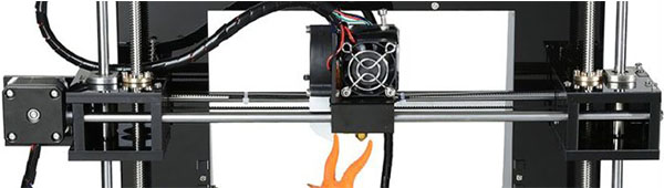 Bowden vs Direct Extruder (What is the Difference?) 2