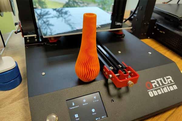 Ortur Obsidian 3D Printer Review 25