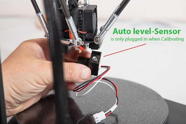FLsun Q5 Delta 3D Printer Review 36